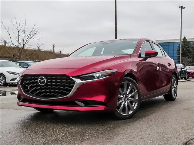 2019 Mazda Mazda3 GT (Stk: A6506) in Waterloo - Image 1 of 18