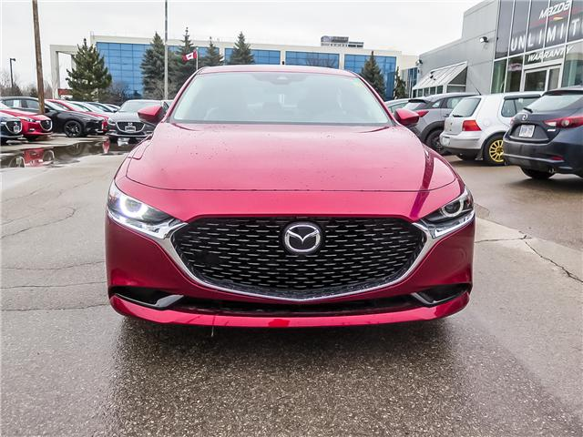 2019 Mazda Mazda3 GT (Stk: A6506) in Waterloo - Image 2 of 18