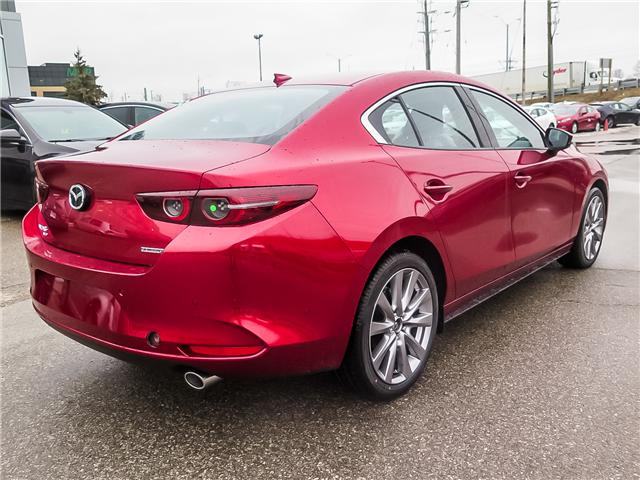 2019 Mazda Mazda3 GT (Stk: A6506) in Waterloo - Image 5 of 18