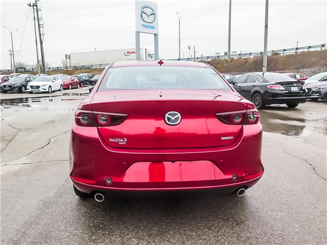 2019 Mazda Mazda3 GT (Stk: A6506) in Waterloo - Image 6 of 18