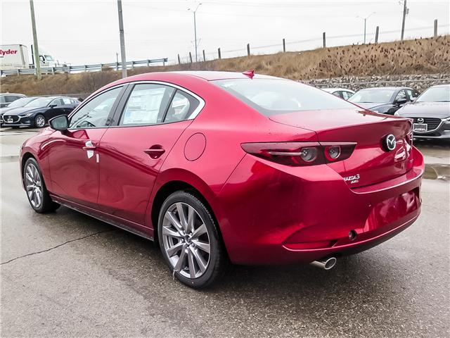 2019 Mazda Mazda3 GT (Stk: A6506) in Waterloo - Image 7 of 18