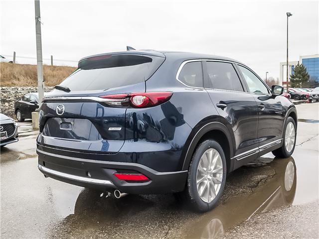 2019 Mazda CX-9 GT (Stk: F6514) in Waterloo - Image 5 of 19
