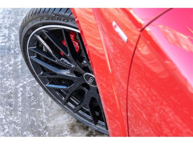 2019 Audi TT 45 (Stk: N5127) in Calgary - Image 4 of 14