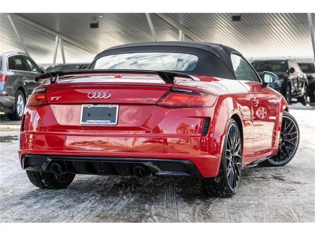 2019 Audi TT 45 (Stk: N5127) in Calgary - Image 5 of 14