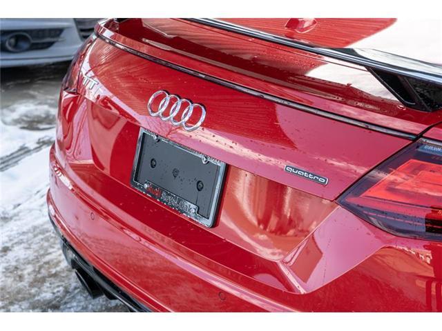 2019 Audi TT 45 (Stk: N5127) in Calgary - Image 6 of 14