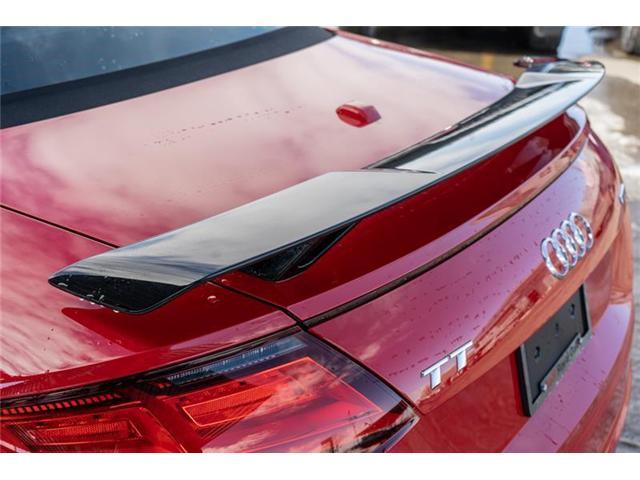 2019 Audi TT 45 (Stk: N5127) in Calgary - Image 8 of 14
