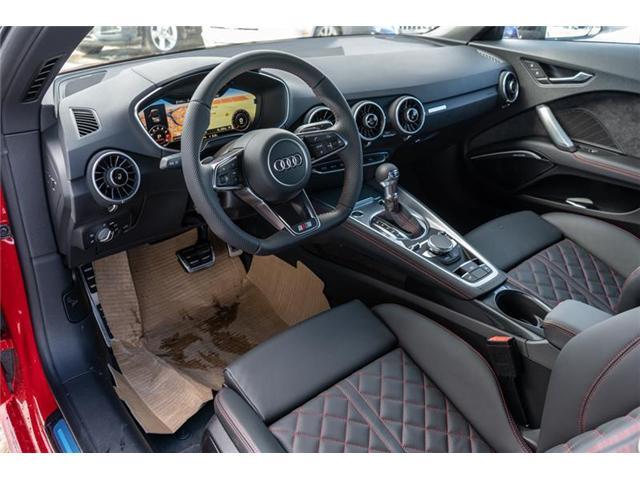 2019 Audi TT 45 (Stk: N5127) in Calgary - Image 9 of 14