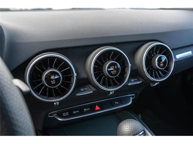 2019 Audi TT 45 (Stk: N5127) in Calgary - Image 12 of 14