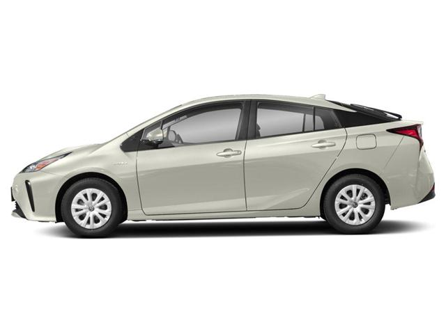 2019 Toyota Prius Technology (Stk: 190461) in Whitchurch-Stouffville - Image 2 of 9