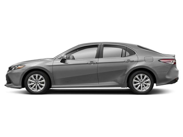 2019 Toyota Camry LE (Stk: 190485) in Whitchurch-Stouffville - Image 2 of 9