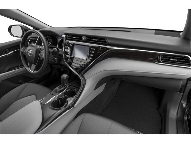 2019 Toyota Camry LE (Stk: 190485) in Whitchurch-Stouffville - Image 9 of 9