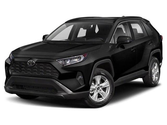 2019 Toyota RAV4 LE (Stk: 190487) in Whitchurch-Stouffville - Image 1 of 9