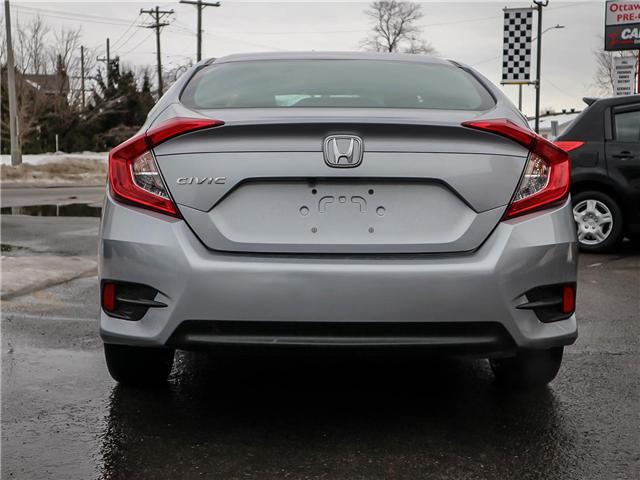 2017 Honda Civic LX (Stk: H7477-0) in Ottawa - Image 6 of 25