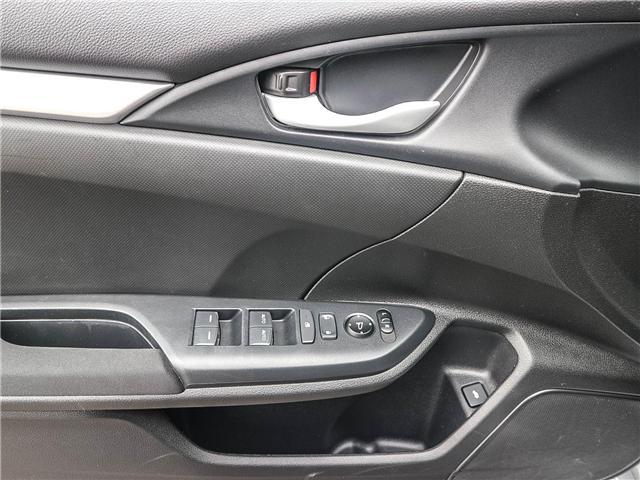 2017 Honda Civic LX (Stk: H7477-0) in Ottawa - Image 9 of 25