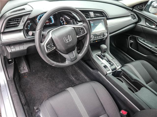 2017 Honda Civic LX (Stk: H7477-0) in Ottawa - Image 11 of 25