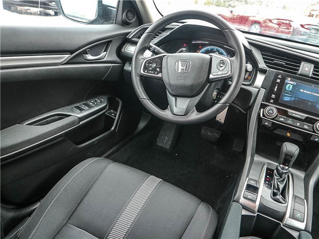 2017 Honda Civic LX (Stk: H7477-0) in Ottawa - Image 14 of 25