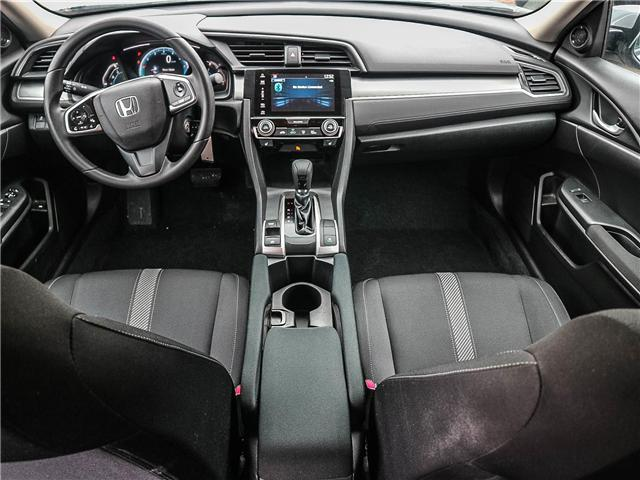 2017 Honda Civic LX (Stk: H7477-0) in Ottawa - Image 17 of 25
