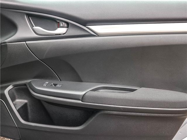 2017 Honda Civic LX (Stk: H7477-0) in Ottawa - Image 19 of 25