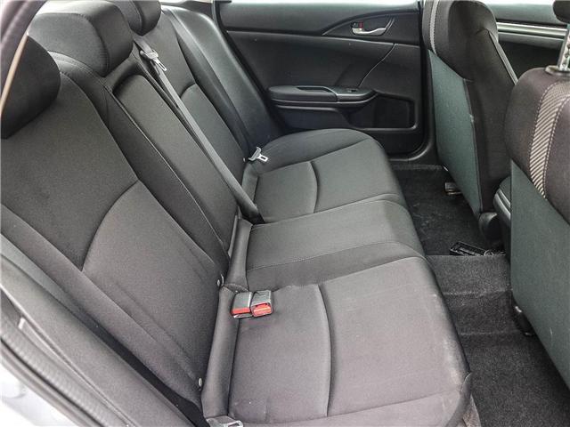 2017 Honda Civic LX (Stk: H7477-0) in Ottawa - Image 20 of 25