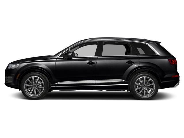 2019 Audi Q7 45 Komfort (Stk: AU6542) in Toronto - Image 2 of 9
