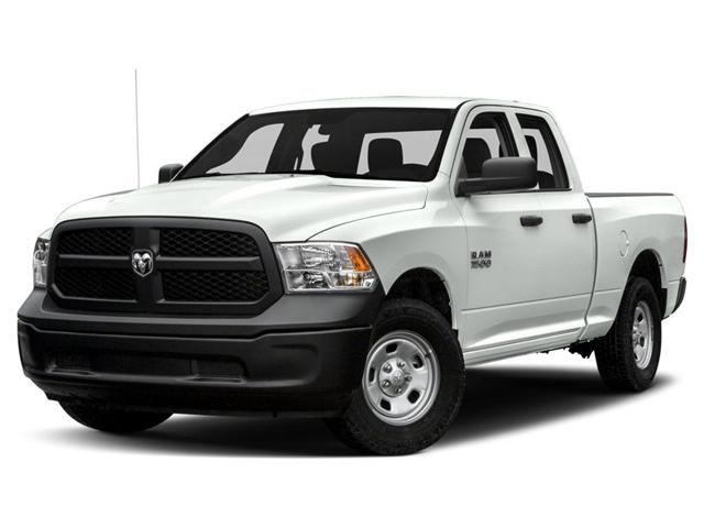 2018 RAM 1500 ST (Stk: JS244885) in Mississauga - Image 1 of 9