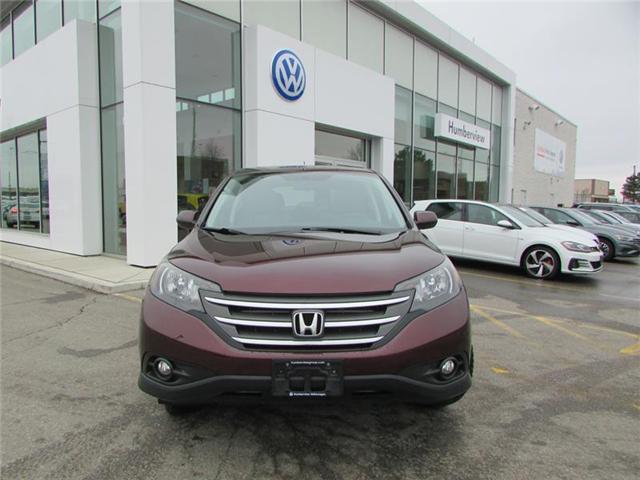 2013 Honda CR-V EX (Stk: 96107AA) in Toronto - Image 2 of 22