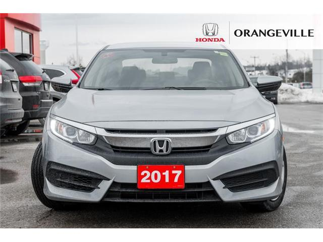 2017 Honda Civic LX (Stk: U3103) in Orangeville - Image 2 of 19