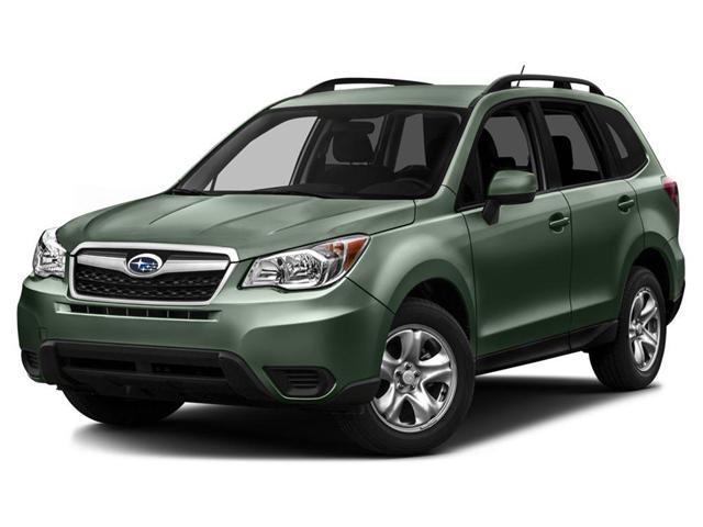 2015 Subaru Forester  (Stk: S3780A) in Peterborough - Image 1 of 9