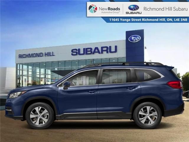 2019 Subaru Ascent Limited w/ Captains Chair (Stk: 32485) in RICHMOND HILL - Image 1 of 1