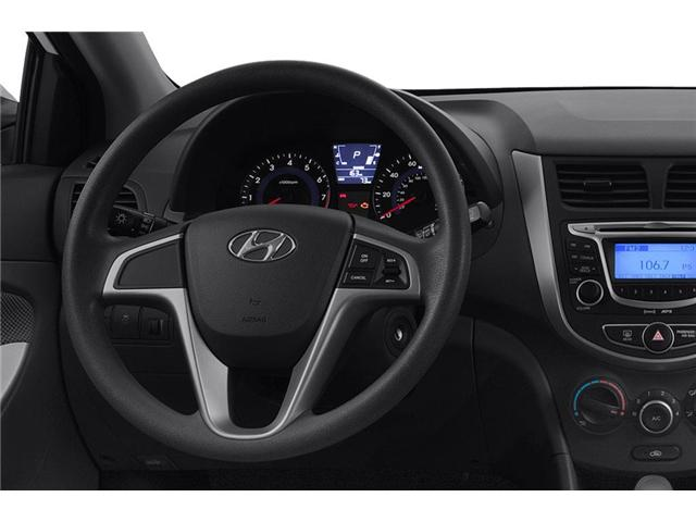 2013 Hyundai Accent  (Stk: 9692A) in Charlottetown - Image 2 of 7