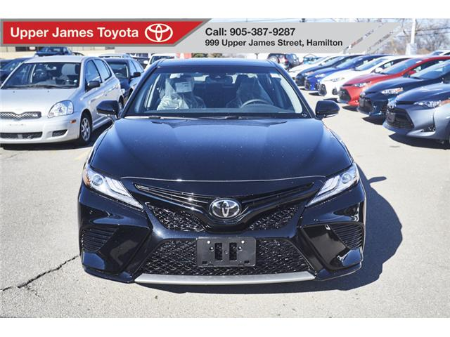 2019 Toyota Camry XSE (Stk: 190395) in Hamilton - Image 2 of 13