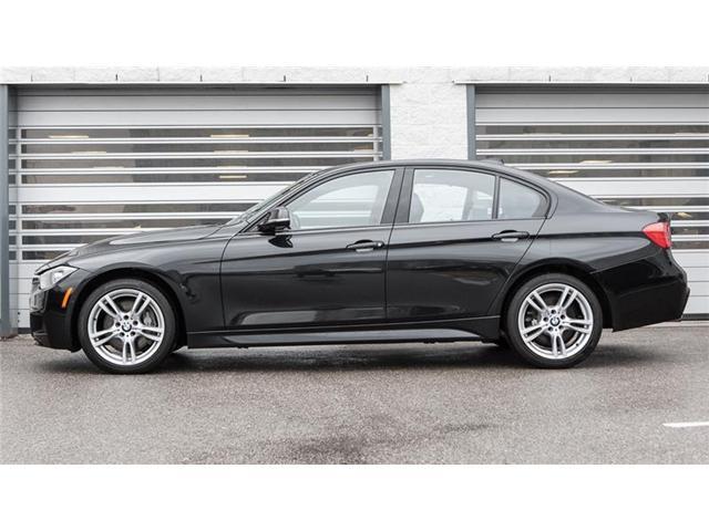 2015 BMW 335i xDrive (Stk: A11889) in Markham - Image 2 of 17