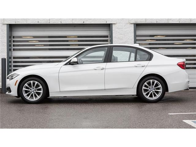 2016 BMW 320i xDrive (Stk: A11890) in Markham - Image 2 of 14
