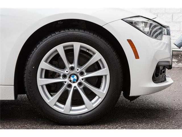 2016 BMW 320i xDrive (Stk: A11890) in Markham - Image 6 of 14
