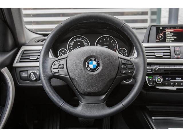 2016 BMW 320i xDrive (Stk: A11890) in Markham - Image 8 of 14