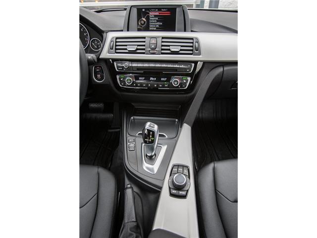 2016 BMW 320i xDrive (Stk: A11890) in Markham - Image 9 of 14