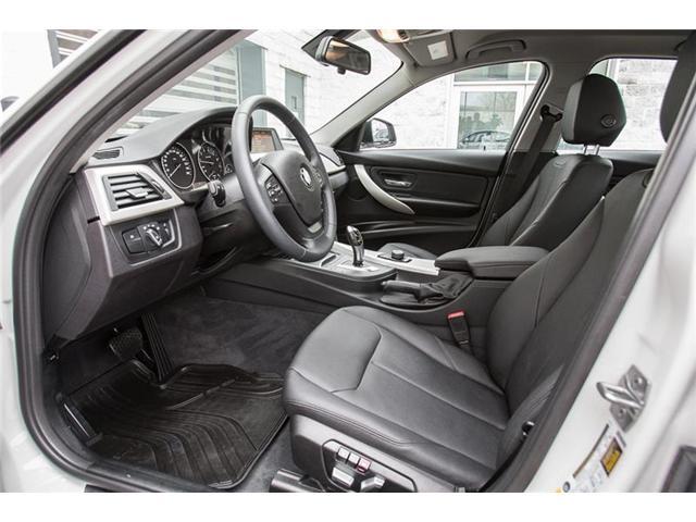 2016 BMW 320i xDrive (Stk: A11890) in Markham - Image 10 of 14