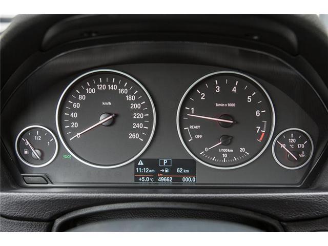 2016 BMW 320i xDrive (Stk: A11890) in Markham - Image 14 of 14