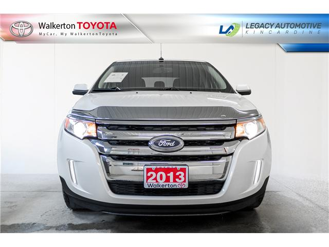 2013 Ford Edge SEL (Stk: 19183A) in Walkerton - Image 2 of 21