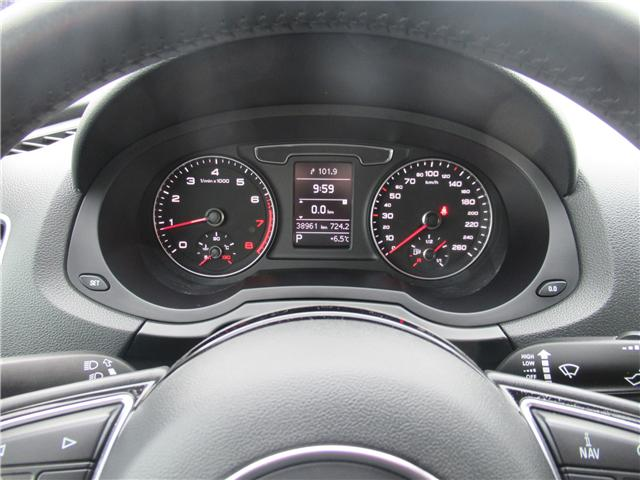 2018 Audi Q3 2.0T Progressiv (Stk: 006845) in Dartmouth - Image 18 of 28
