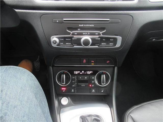 2018 Audi Q3 2.0T Progressiv (Stk: 006845) in Dartmouth - Image 21 of 28