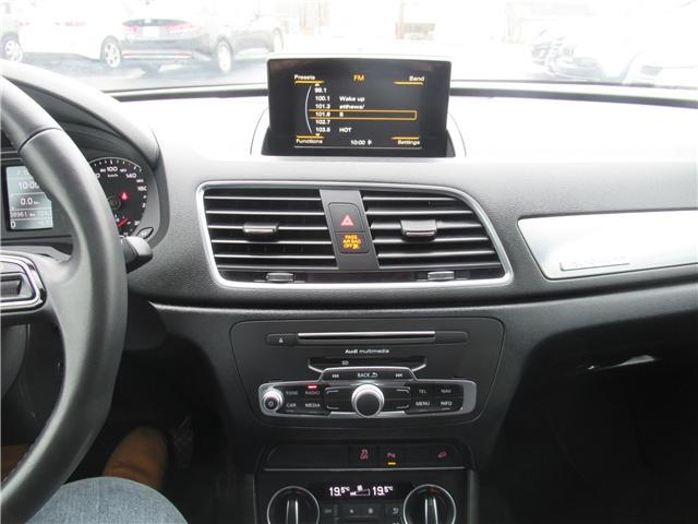 2018 Audi Q3 2.0T Progressiv (Stk: 006845) in Dartmouth - Image 19 of 28