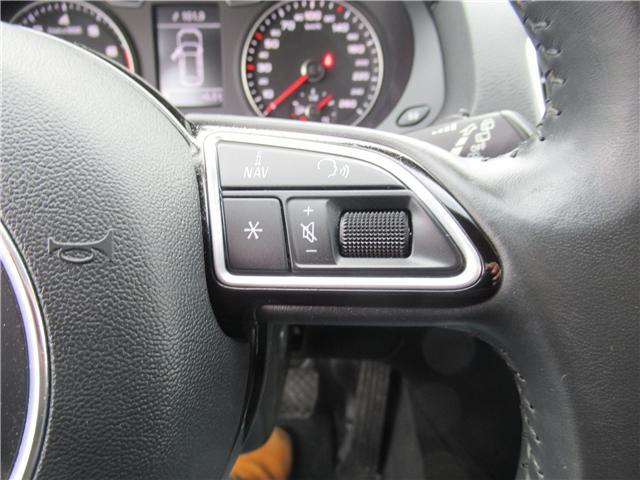 2018 Audi Q3 2.0T Progressiv (Stk: 006845) in Dartmouth - Image 17 of 28