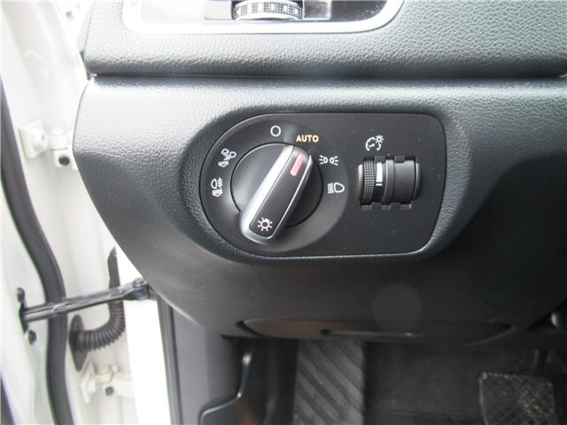 2018 Audi Q3 2.0T Progressiv (Stk: 006845) in Dartmouth - Image 25 of 28