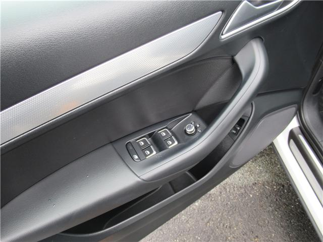 2018 Audi Q3 2.0T Progressiv (Stk: 006845) in Dartmouth - Image 26 of 28