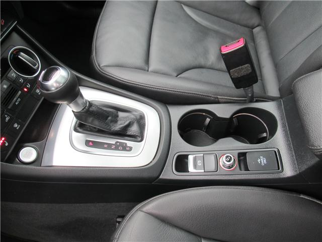 2018 Audi Q3 2.0T Progressiv (Stk: 006845) in Dartmouth - Image 24 of 28