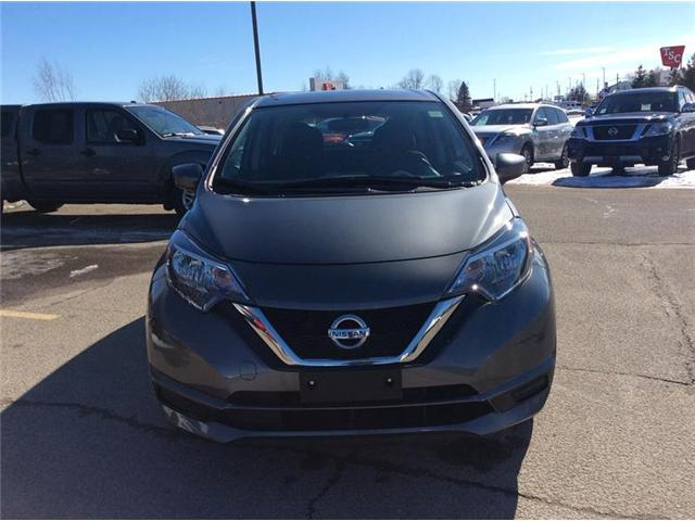 2018 Nissan Versa Note 1.6 SV (Stk: 18-336) in Smiths Falls - Image 4 of 13