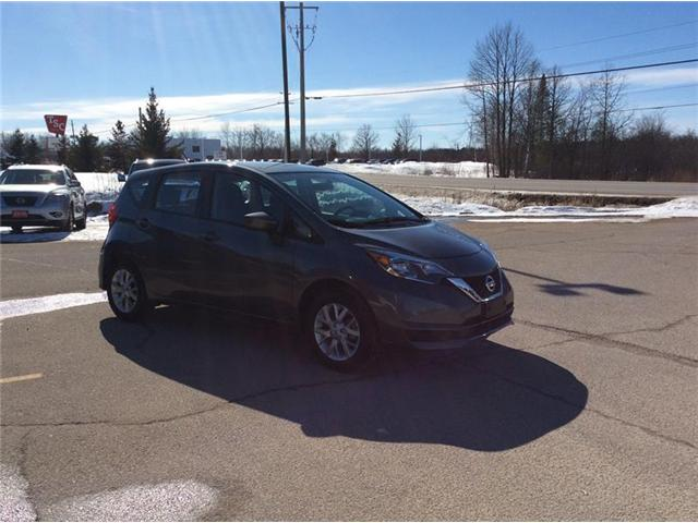 2018 Nissan Versa Note 1.6 SV (Stk: 18-336) in Smiths Falls - Image 10 of 13