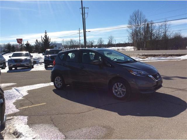 2018 Nissan Versa Note 1.6 SV (Stk: 18-336) in Smiths Falls - Image 11 of 13