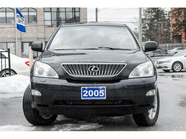 2005 Lexus RX 330 Base (Stk: P0369) in Richmond Hill - Image 2 of 19